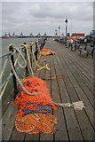 TM2532 : Ha'penny Pier, Harwich by Bob Jones