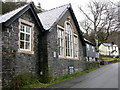 SH7710 : Bryn Coedwig Mountain Centre, Aberllefenni by liz dawson