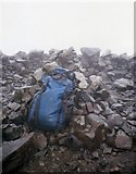 NM5233 : Ben More Summit Cairn by Iain Lees