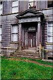 N7478 : Doorway of Williamstown House, Kells by Kieran Campbell