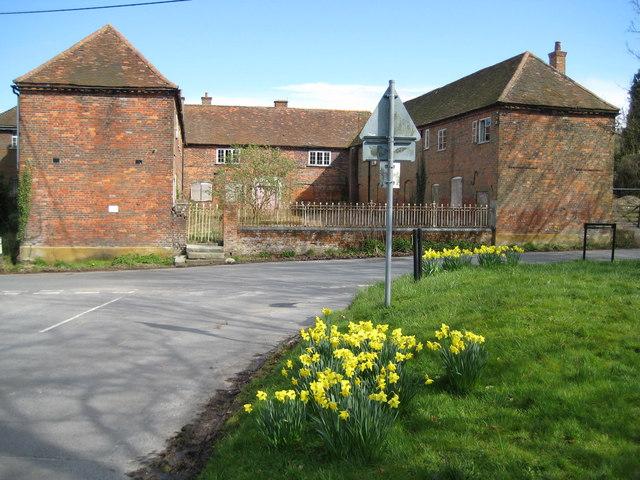 Bledlow Homes