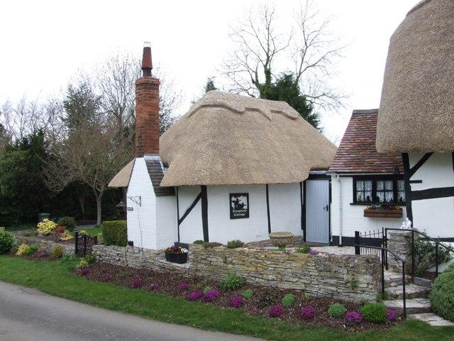 Ten-penny cottage 2