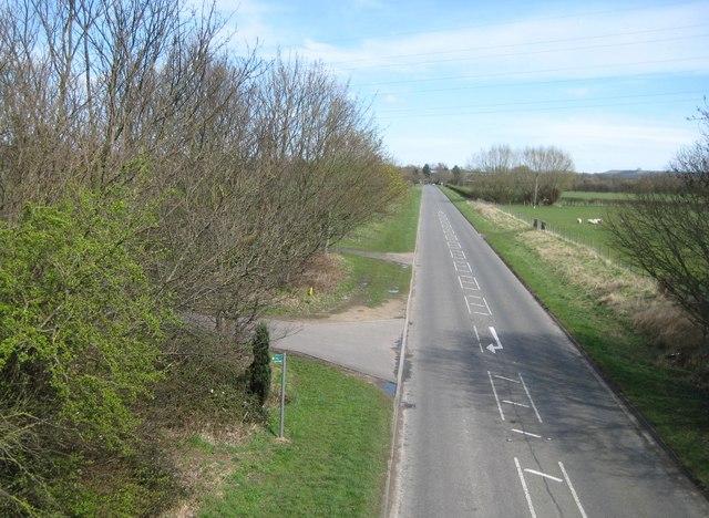 B4009 Lower Icknield Way (2)
