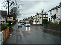 TQ4667 : Lower Road, St Mary Cray by Stacey Harris
