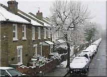 TQ4077 : Couthurst Road, Blackheath by Stephen Craven