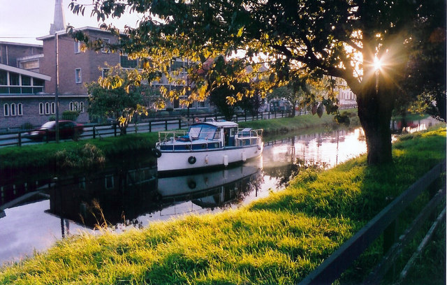 Grand Canal, Tullamore