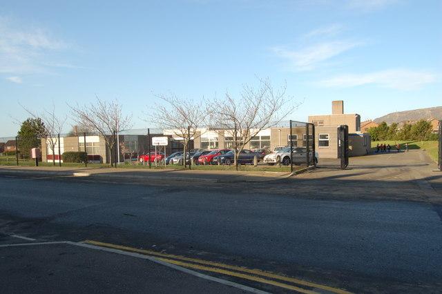 Woodlawn Primary School