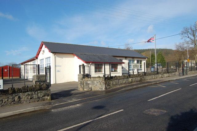 Woodburn Primary School