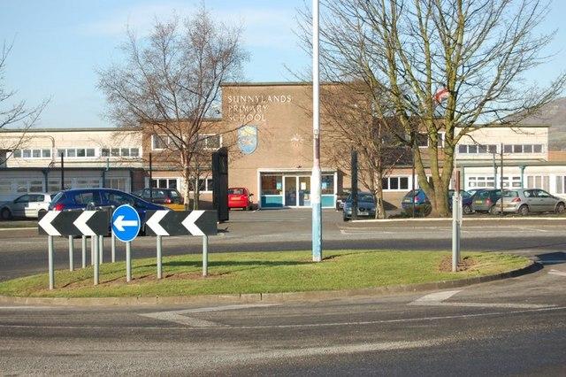 Sunnylands Primary School