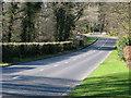 J4778 : Crawfordsburn Road, Clandeboye [2] by Rossographer