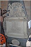 TA0432 : Monument to Maj. Gen. Ralph Burton d. 24th September 1768 by David Wright