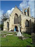 TA0432 : Cottingham War Memorial by David Wright