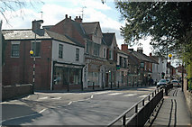 TA0432 : Hallgate, Cottingham by David Wright