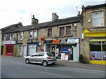 SE1321 : Former Post Office, Church Street, Rastrick by Humphrey Bolton