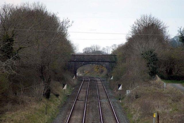 Bushfield Road Bridge