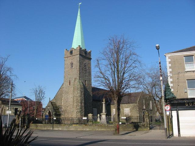St. Nicholas's Church, Dundalk