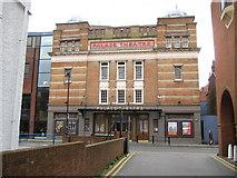 TQ1096 : Watford: Palace Theatre by Nigel Cox