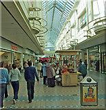 TA2609 : Riverhead Shopping Centre (Freshney Place) by David Wright