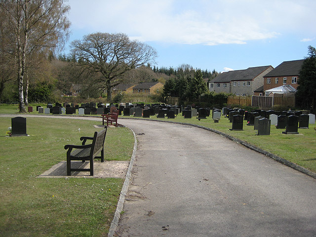 Mile End Cemetery