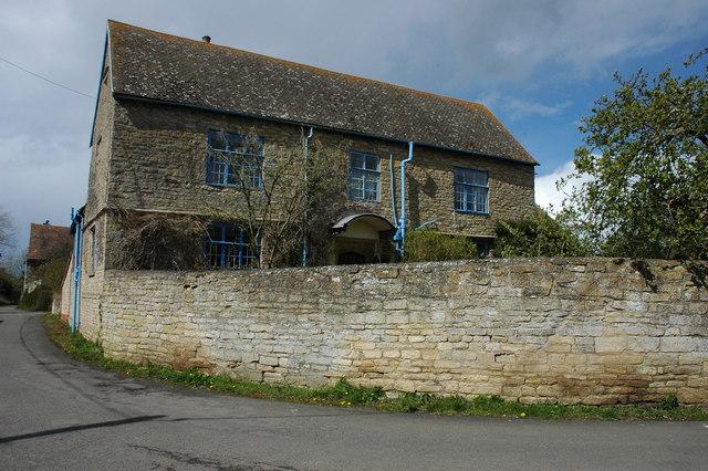 House in Kinsham