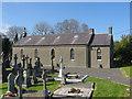O1764 : St. Mary's Church, Balscaddan by Kieran Campbell