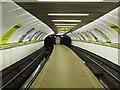 NS5666 : Kelvinhall subway station by Thomas Nugent