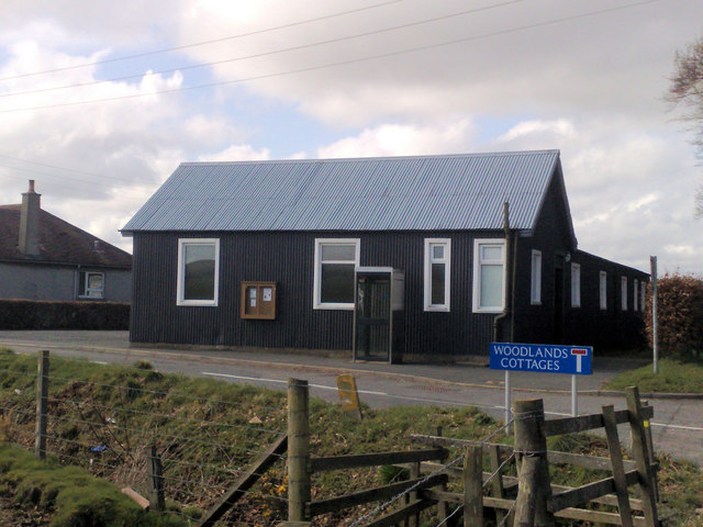 Keithhall Village Hall