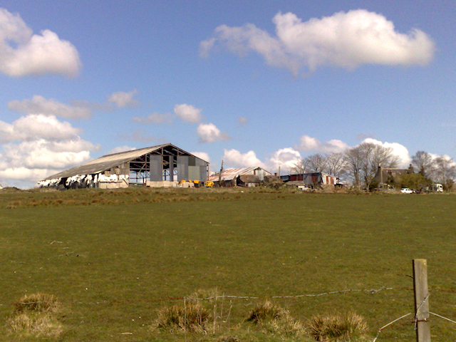 Crownhead farm