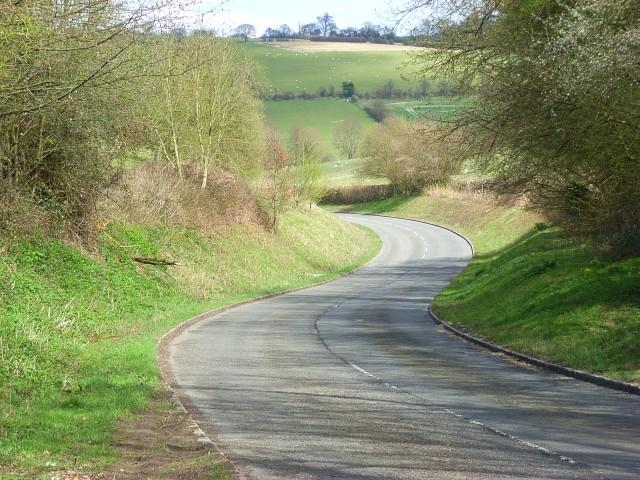 Chipp's Hill, Wheeler End