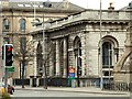 J3474 : Bank office, Victoria Street, Belfast by Albert Bridge