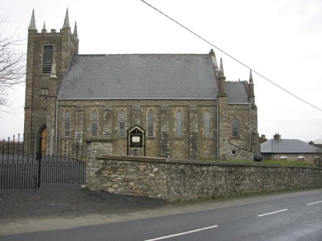 Church of Ireland, Ramelton