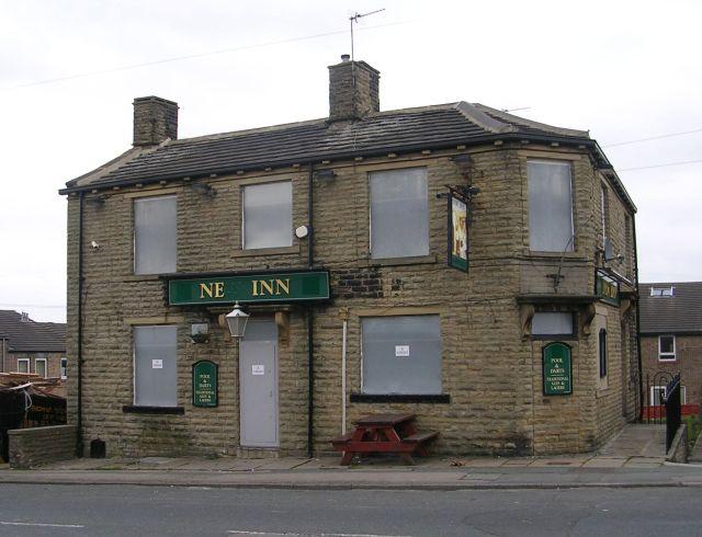 New Inn - Huddersfield Road