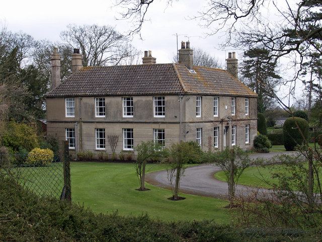 The Grove, Wootton