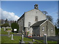 NO0000 : Muckhart Parish Church by Jonathan Billinger