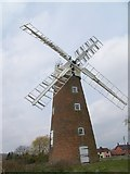 TM1678 : Billingford Windmill by Maigheach-gheal