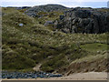 C0736 : Near Clonmass Point by Rossographer
