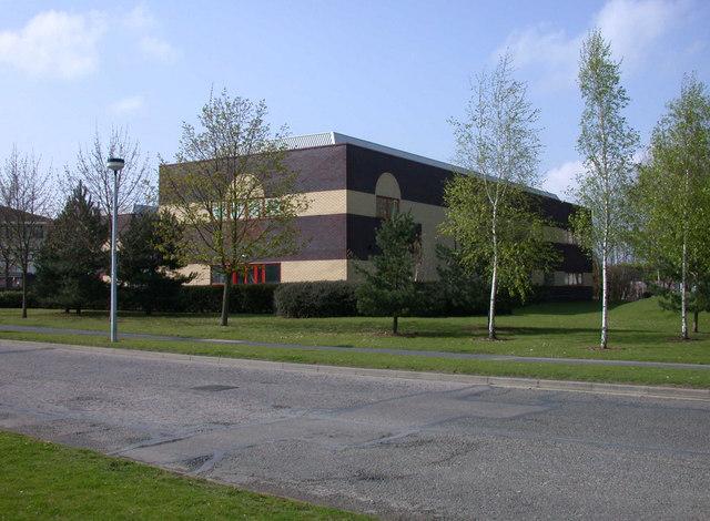 250 Cambridge Science Park