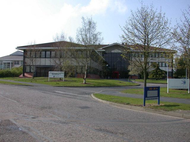 270 Cambridge Science Park
