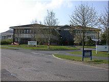 TL4661 : 270 Cambridge Science Park by Keith Edkins