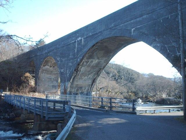 Morar Viaduct