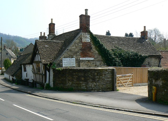 Ram Inn, Potters Pond, Wotton under Edge