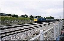 SU5290 : Railway Didcot by John Firth
