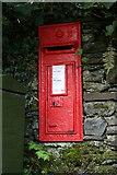 NY4002 : Edward VII Post Box by David Rogers