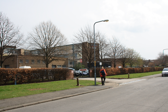 Longlands College and Douglas Street