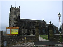 SJ9995 : St Michael & All Angels Church, Mottram in Longdendale by Bill Henderson