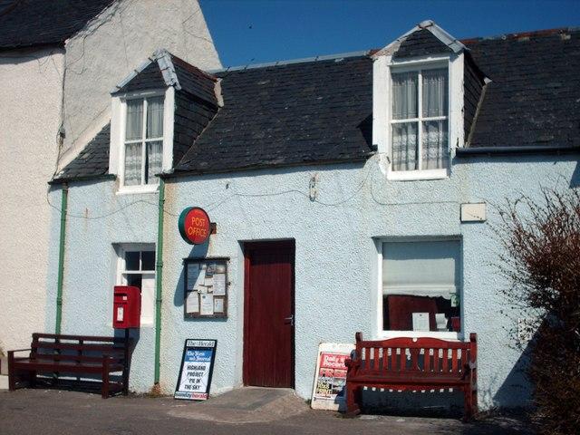 Arisaig Post Office