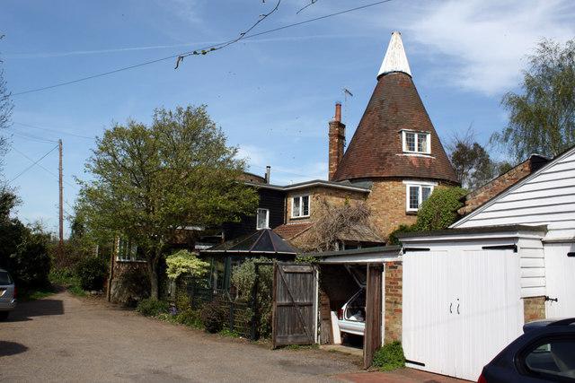 Little Oast, High Street, Otford, Kent