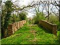 TQ0628 : Bignor Bridge by Simon Carey