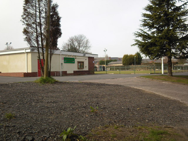 Penn Bowling and Social Club, Manor Road.