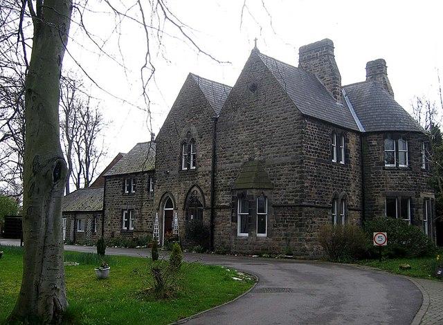 Belmont Grange Nursing and Residential Home